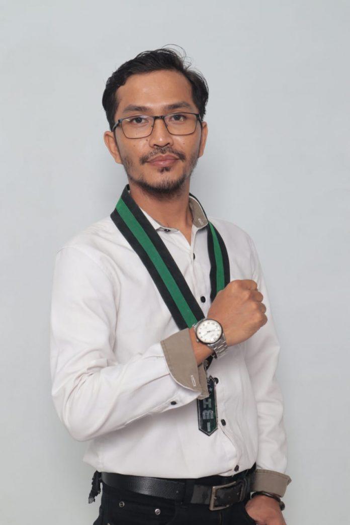 Maju Sebagai Calon Ketum PB HMI, Moh Syahril Iryanto Akan Bawa HMI Kembali Hebat